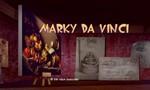 Oggy et les cafards 5x43 ● Marky De Vinci