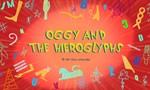Oggy et les cafards 5x46 ● Oggy et le secret des hiéroglyphes