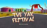 Oggy et les cafards 5x49 ● Le festival des yaks