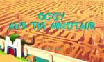 Oggy et les cafards 5x64 ● Oggy et le Minotaure