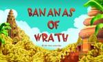 Oggy et les cafards 5x68 ● Les bananes de la colère