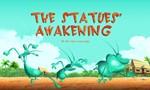 Oggy et les cafards 5x70 ● Le réveil des statues