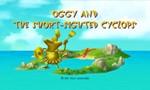 Oggy et les cafards 5x66 ● Oggy et le cyclope myope