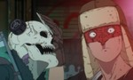 Dorohedoro 1x03 ● Night of the Dead / Duel! / Avant le grand magasin central