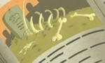 Les Zinzins de l'espace 1x08 ● Trompe la mort