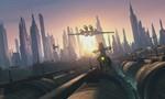The Clone Wars 7x05 ● Une amitié de haut vol