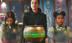 Amandine Malabul, sorcière maladroite 1x04 ● La nouvelle