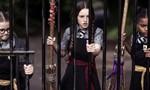 Amandine Malabul, sorcière maladroite 2x09 ● Mlle Bâtondoux