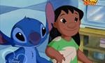 Lilo et Stitch, la série 1x04 ● Expérience 254 : Mr Stenchy