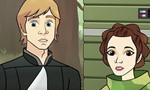 Star Wars : Forces du destin 2x14 ● Le piège des Ewoks