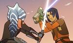 Star Wars : Forces du destin 2x15 ● Une leçon désarmante