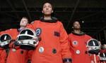 Space Force 1x09 ● QUELLE JOIE D'ÊTRE DE RETOUR SUR LA LUNE !
