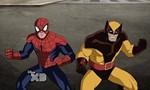 Ultimate Spider-Man 1x10 ● Le monstrueux sortilège