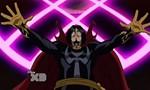 Ultimate Spider-Man 1x13 ● L'étrange docteur Strange