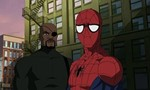 Ultimate Spider-Man 1x01 ● De grands pouvoirs