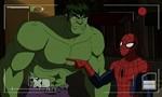Ultimate Spider-Man 1x07 ● Course au scoop