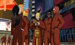 Ultimate Spider-Man 1x18 ● Le grand ménage