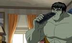 Ultimate Spider-Man 1x19 ● Mon ami Hulk