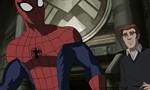 Ultimate Spider-Man 1x26 ● L'attaque du Bouffon Vert
