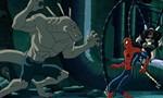 Ultimate Spider-Man 2x01 ● Le Lézard