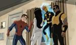 Ultimate Spider-Man 2x09 ● Alerte Intrusion