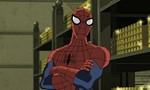 Ultimate Spider-Man 2x02 ● Electro
