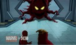 Ultimate Spider-Man 2x11 ● Les spider-mouchards