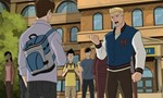 Ultimate Spider-Man 2x03 ● La vengeance d'Alex