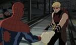Ultimate Spider-Man 2x05 ● Une journée en duo