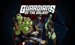 Ultimate Spider-Man 2x18 ● Les Gardiens de la Galaxie