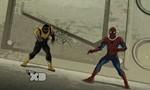 Ultimate Spider-Man 2x19 ● L'antre du scorpion