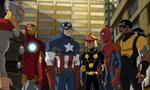 Ultimate Spider-Man 3x01 ● 1 Spider-Man l'Avenger