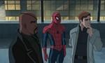 Ultimate Spider-Man 3x03 ● Agent Venom