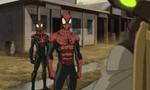 Ultimate Spider-Man 4x17 ● Les Fragments perdus, deuxième partie