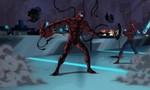 Ultimate Spider-Man 4x13 ● Quand les Symbiotes s'en mêlent, 1re partie