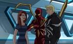 Ultimate Spider-Man 4x22 ● Les anti-araignées, deuxième partie