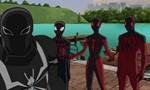 Ultimate Spider-Man 4x25 ● La remise de diplôme, première partie