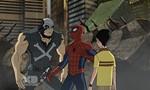 Ultimate Spider-Man 4x26 ● La remise de diplôme, deuxième partie