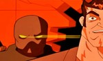Action Man : A.T.O.M. - Alpha Teens on Machines 1x08 ● Enter The Dragon