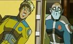 Action Man : A.T.O.M. - Alpha Teens on Machines 1x17 ● Dem Bonez