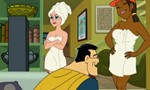 Drawn Together 2x08 ● Terms of Endearment