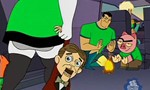 Drawn Together 3x07 ● 1 Lost In Parking Space