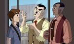 Spectacular Spider-Man 1x04 ● Shocker