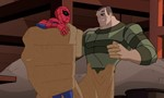Spectacular Spider-Man 1x05 ● L'Homme-sable