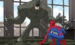 Spectacular Spider-Man 1x06 ● L'Invitation