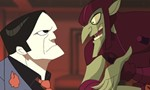 Spectacular Spider-Man 1x09 ● Quitte ou double