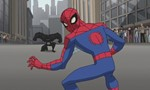 Spectacular Spider-Man 1x13 ● La Mission
