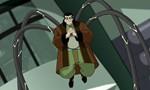 Spectacular Spider-Man 2x04 ● Le Repaire d'Octopus