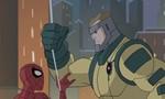 Spectacular Spider-Man 2x06 ● Le Colonel Jupiter