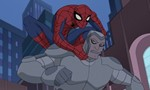 Spectacular Spider-Man 2x10 ● Le Retour du Bouffon Vert